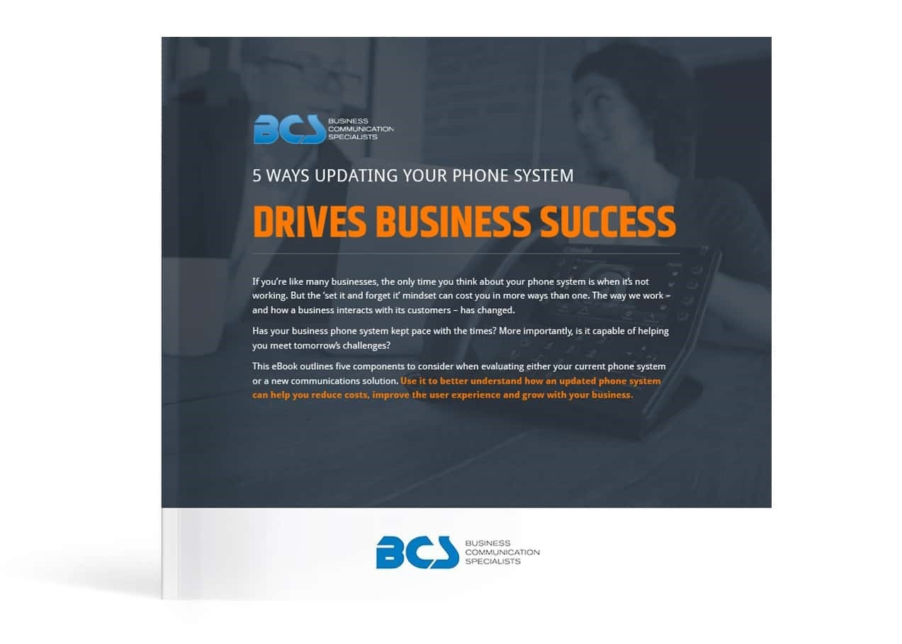 5 ways updating your phone system drives business success. Resume Example. Resume CV Cover Letter