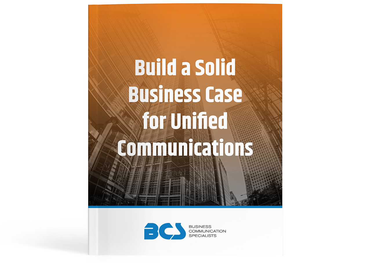 build a solid business case for unified communications ebook. Resume Example. Resume CV Cover Letter
