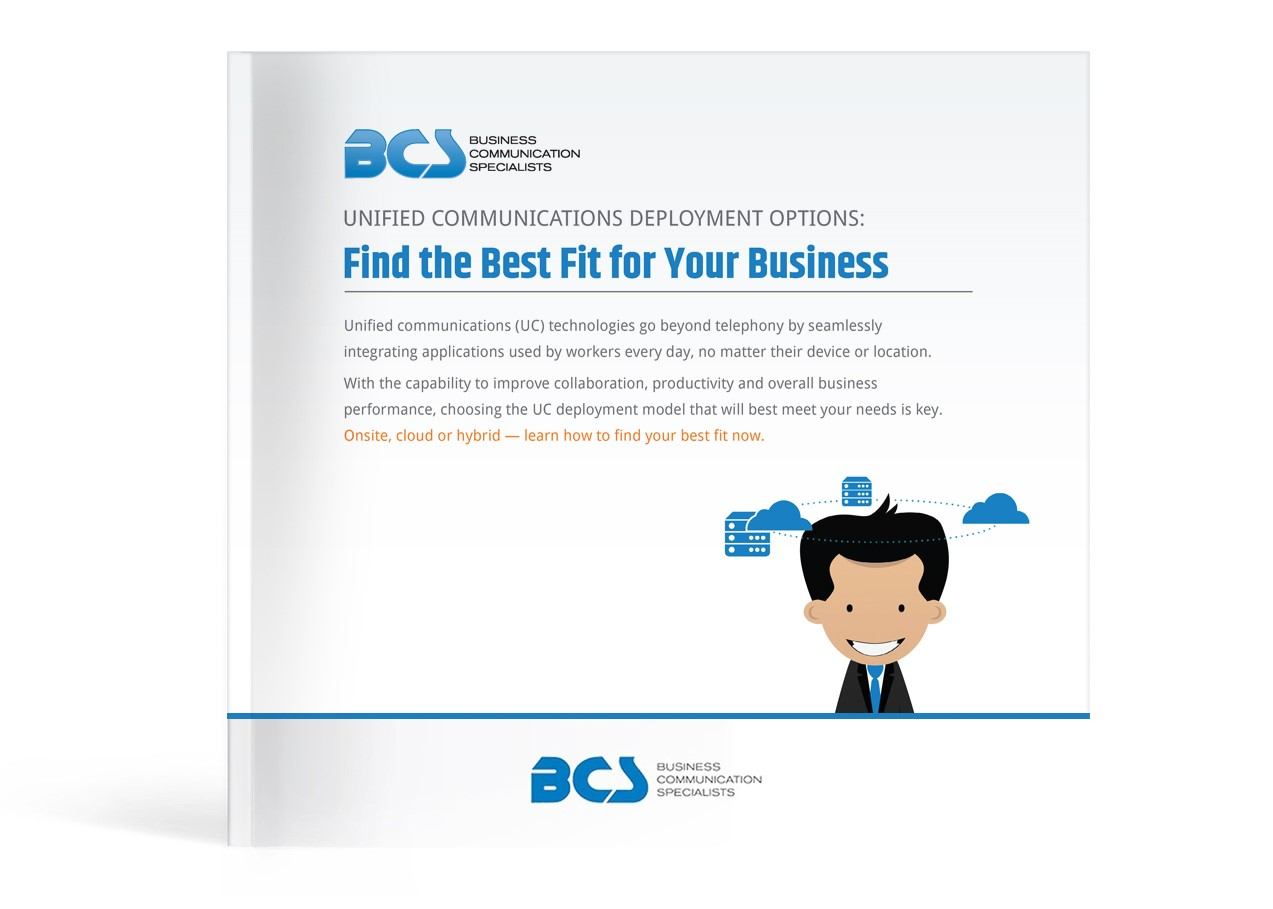 uc deployment options find the best fit for your business. Resume Example. Resume CV Cover Letter