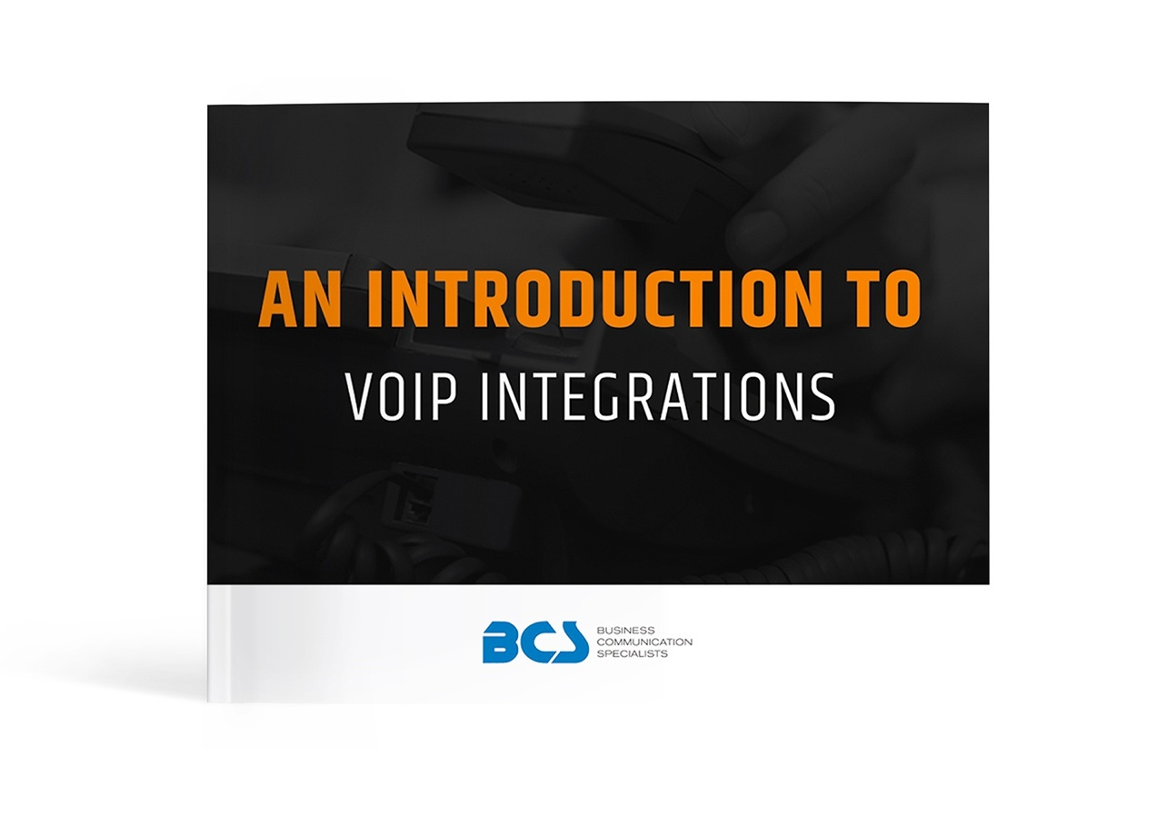 Intro to VoIP Integrations